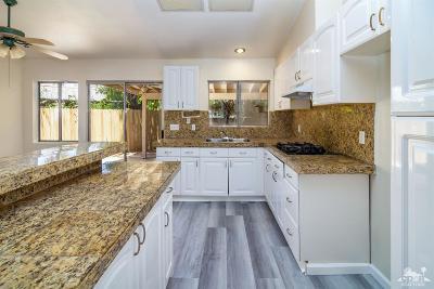Indio Single Family Home Contingent: 47800 Madison Street #230