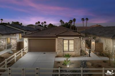Indio Single Family Home For Sale: 80041 Canyon Club Court