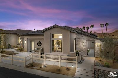 Indio Single Family Home For Sale: 80079 Canyon Club Court