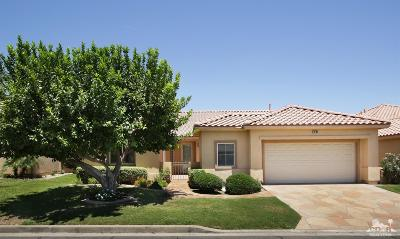 La Quinta Single Family Home For Sale: 78760 Spyglass Hills Dr Drive