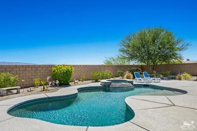 Palm Desert Single Family Home For Sale: 73806 Picasso Drive