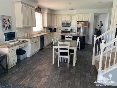 Indio Single Family Home For Sale: 80052 Calder Drive