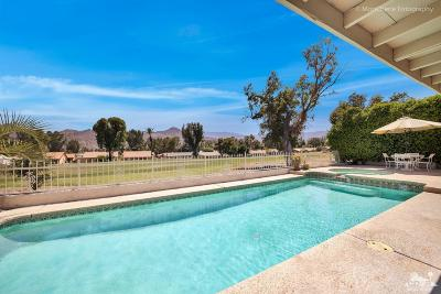 Palm Desert Single Family Home For Sale: 76749 California Drive