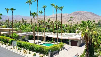 Palm Desert CA Single Family Home For Sale: $1,278,000