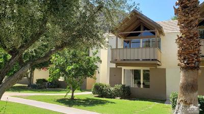 Indian Wells Condo/Townhouse Contingent: 78130 Cortez Lane #56