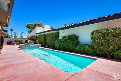 Rancho Mirage Condo/Townhouse For Sale: 127 Don Quixote Drive