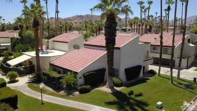 Palm Springs Condo/Townhouse For Sale: 1324 S Camino Real