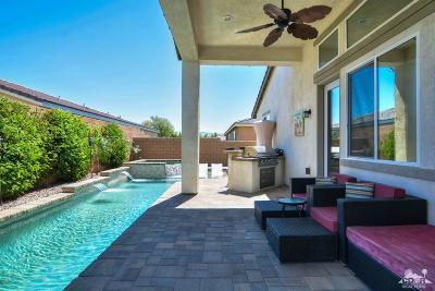 Indio Single Family Home For Sale: 81882 Villa Giardino Drive