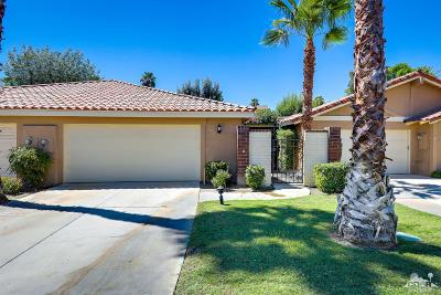 Palm Desert CA Condo/Townhouse For Sale: $379,000