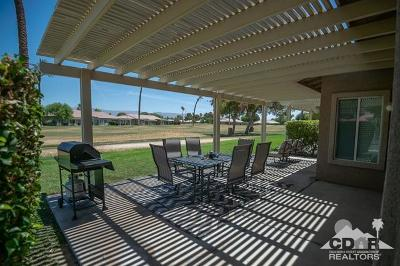 Indio Condo/Townhouse Contingent: 82320 Lancaster Way