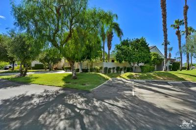Mission Hills Country Club Condo/Townhouse Contingent: 10501 Sunningdale Drive East