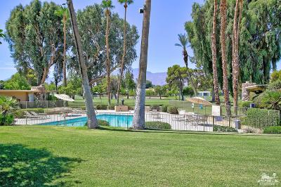 Palm Desert Condo/Townhouse For Sale: 42475 Adams Street