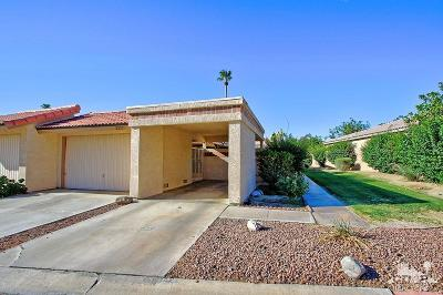 Indio Condo/Townhouse For Sale: 82291 Cochran Drive