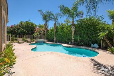 La Quinta Single Family Home Contingent: 79363 Calle Palmeto