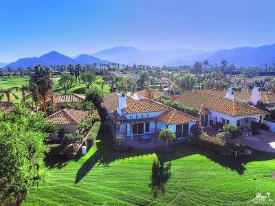 La Quinta Single Family Home Contingent: 48240 Via Solana