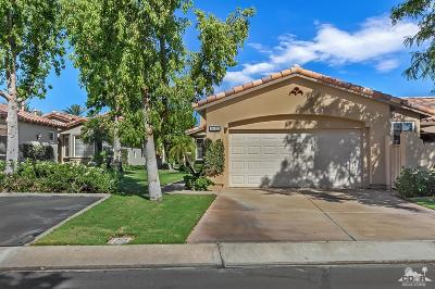 La Quinta CA Condo/Townhouse For Sale: $539,000