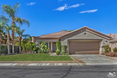 Indio Single Family Home For Sale: 44603 S Heritage Palms Drive