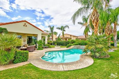Rancho Mirage Single Family Home For Sale: 317 Loch Lomond Road