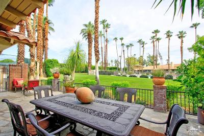Palm Desert Condo/Townhouse For Sale: 286 Cordoba Way