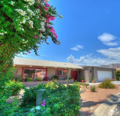 La Quinta Single Family Home For Sale: 78477 Calle Orense