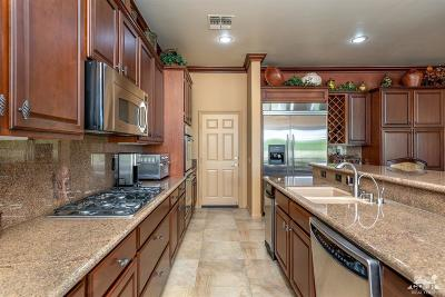 Indio Single Family Home For Sale: 49112 Hohokam River Street