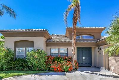Palm Desert CA Single Family Home For Sale: $819,000