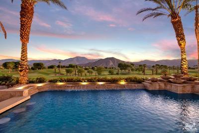 La Quinta Single Family Home For Sale: 80595 Via Talavera