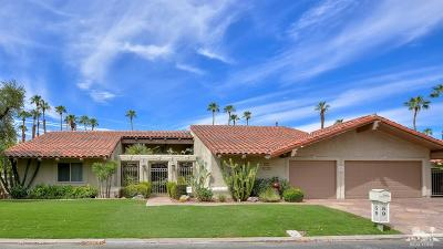 Rancho Mirage Single Family Home For Sale: 59 Sierra Madre Way