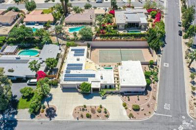 Palm Desert Single Family Home For Sale: 72781 Bursera Way