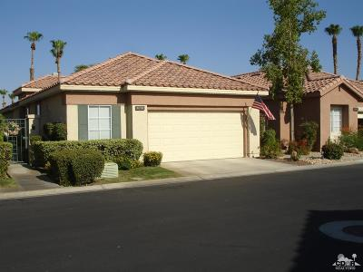 Oasis Country Club Single Family Home For Sale: 42748 Adalin Way