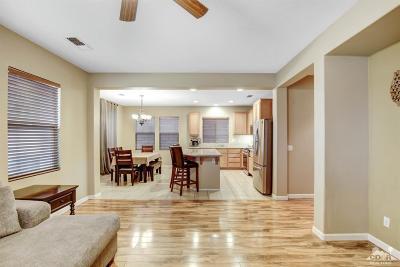 Indio Single Family Home For Sale: 82783 Matthau Drive