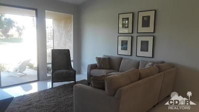 Rancho Mirage Condo/Townhouse For Sale: 88 Sunrise Drive