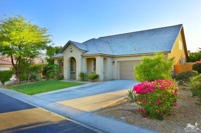 Indio Single Family Home Contingent: 37587 Coventry Street