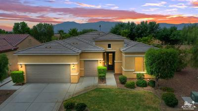 Sun City Shadow Hills Single Family Home For Sale: 81145 Camino Orfila