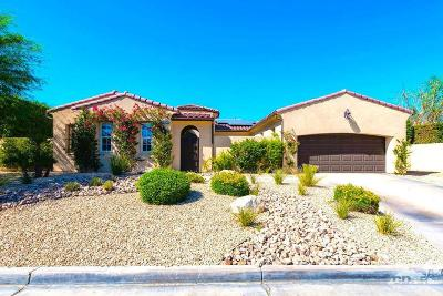 Rancho Mirage Single Family Home For Sale: 69826 Camino Pacifico