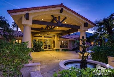 Palm Desert Single Family Home Contingent: 73135 Tumbleweed Lane