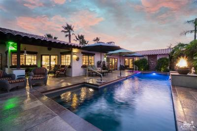 Bermuda Dunes Single Family Home For Sale: 42780 Darien Drive