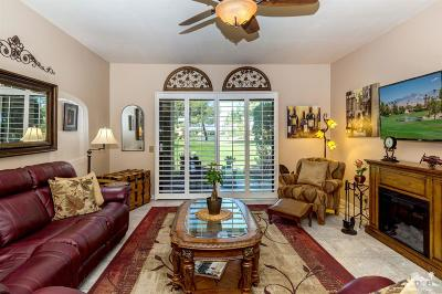 Cathedral City Condo/Townhouse For Sale: 67264 S Chimayo Drive