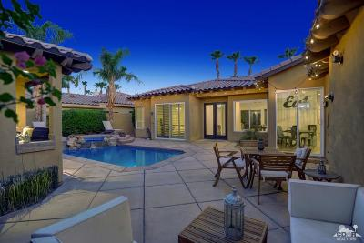 Palm Desert Single Family Home For Sale: 33 Via Amormio