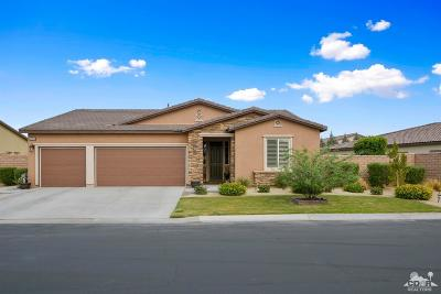 Indio Single Family Home Contingent: 42200 Everest Drive