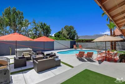 Palm Desert Country Single Family Home For Sale: 77175 Florida Avenue