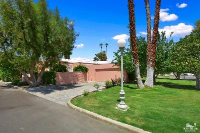 Palm Desert Condo/Townhouse For Sale: 47420 Rabat Drive
