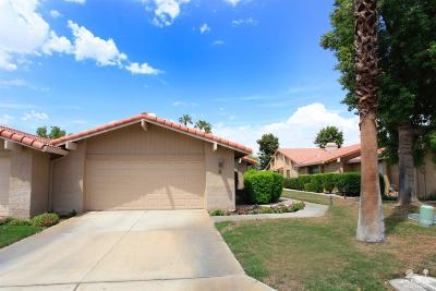 Palm Desert Condo/Townhouse For Sale: 8 Presidio Place