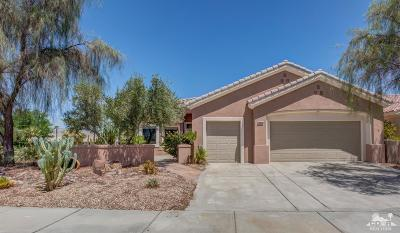 Palm Desert Single Family Home For Sale: 39579 Manorgate Road
