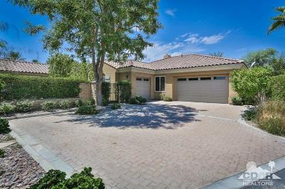 La Quinta Single Family Home Contingent: 79165 Shadow