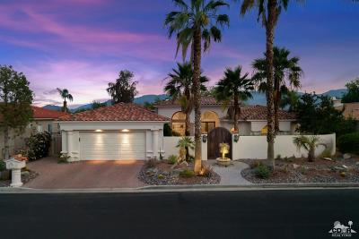 Palm Desert Single Family Home For Sale: 13 Taylor Avenue