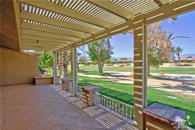 Palm Desert Resort C Condo/Townhouse For Sale: 40577 Preston Trail