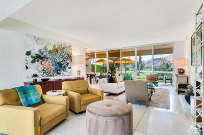 Palm Springs Condo/Townhouse For Sale: 175 Westlake Drive