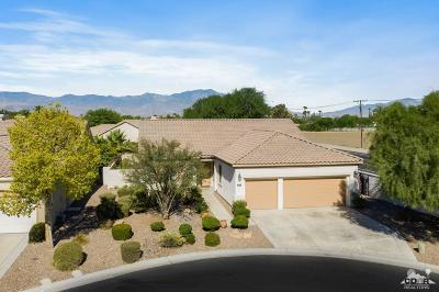 Sun City Shadow Hills Single Family Home For Sale: 40043 Corte Los Orlanos