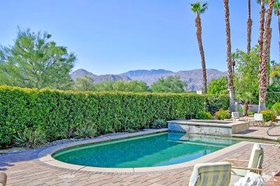 Palm Desert Single Family Home For Sale: 73753 Agave Lane